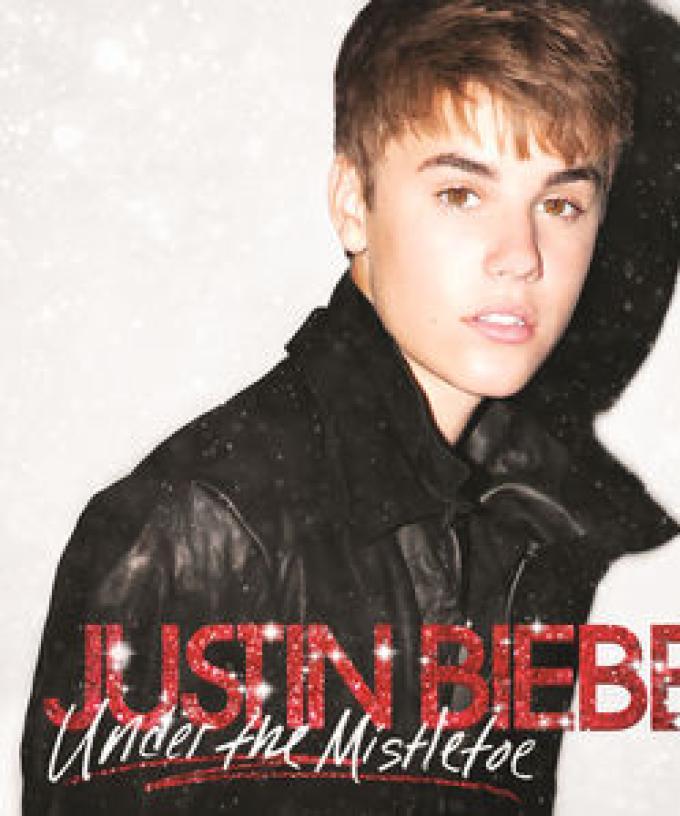 Mariah Carey Christmas Album Cover.Why Justin Bieber S Christmas Album Is Better Than Mariah