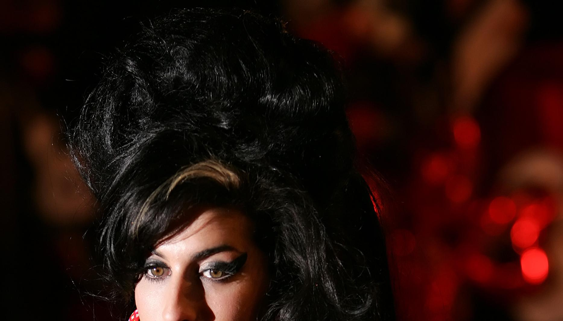 Amy Winehouse Doco Trailer Released