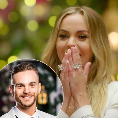 Angie Kent's Brother To Go Undercover On The Bachelorette