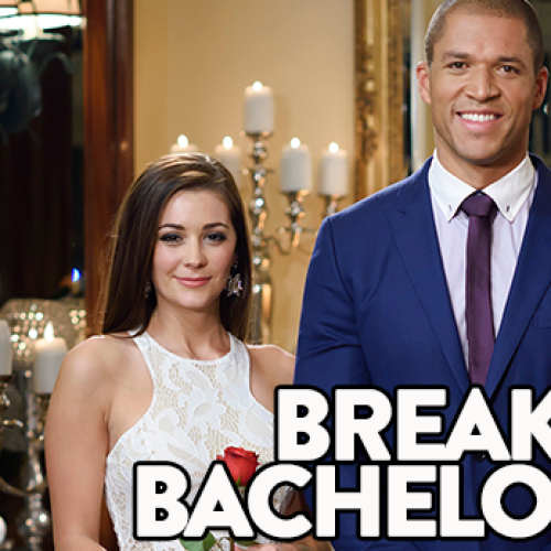 Why Has Channel 10 Canned All Media Interviews With The Bachelor And The Chosen One?