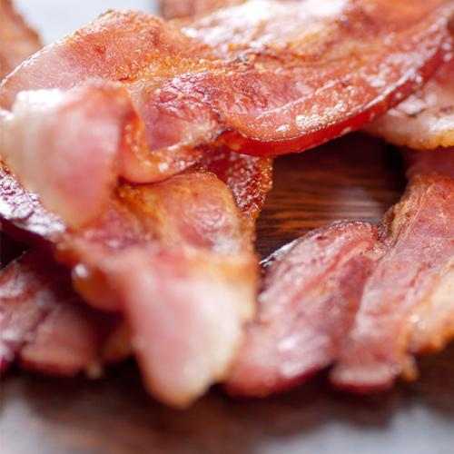 Researchers Discover Seaweed That Tastes Like Bacon