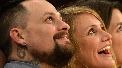 Cameron Diaz and Benji Madden's Sad AnnouncementCameron Diaz Movies Sad