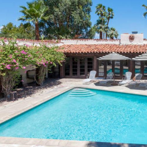 The Celebrity Houses You Can Holiday In