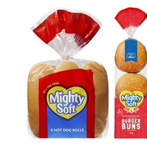 If You Bought This Bread For Your Family, Throw It Out