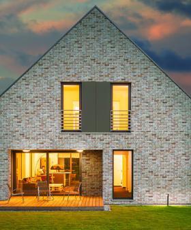 Bricks Are The Latest Design Trend