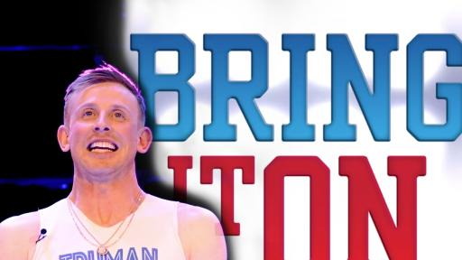 Go Behind The Scenes Of 'Bring It On: The Musical' With Snappy Tom
