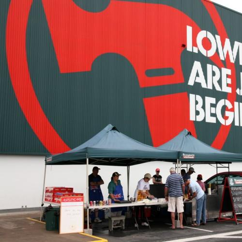 Bunnings Sausage Goes Hipster And We Are Conflicted