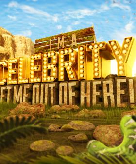 We've Got Two HOT Clues For Who's Joining 'I'm A Celeb...'- Can You Guess Who?