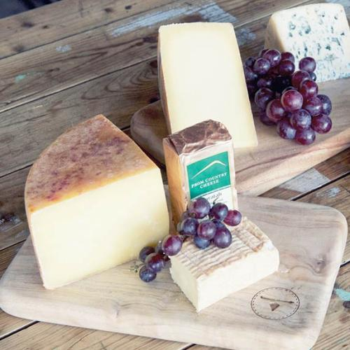 This Is Where You Can Find The Best Cheese Boards In Sydney