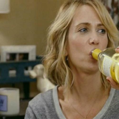 New Study Reveals Depressing News For Vino Lovers