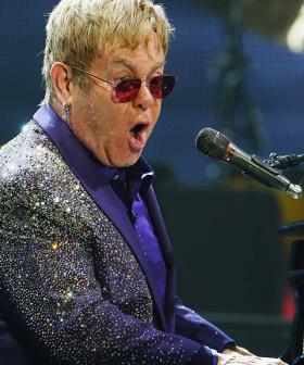Sir Elton John Reveals DEVASTATING News About His Career