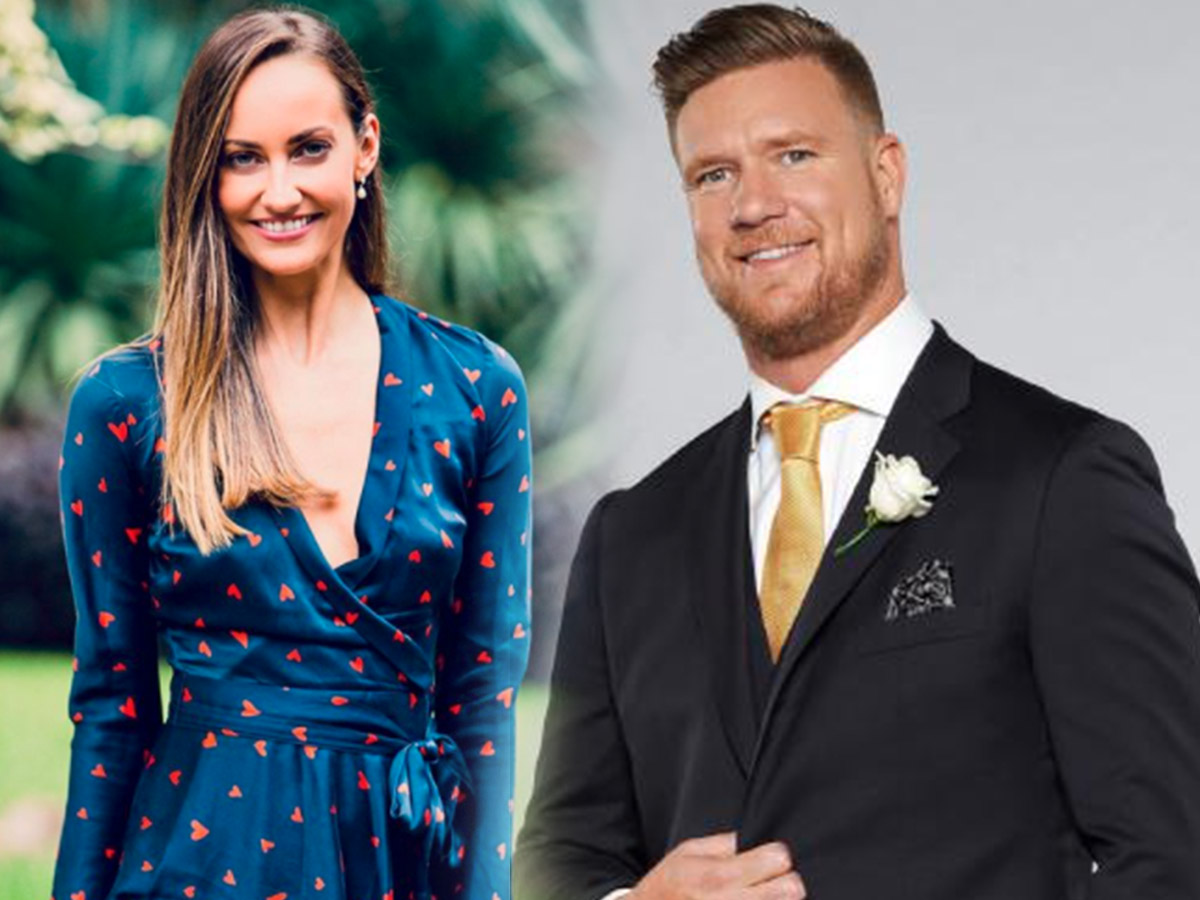 The Bachelor Blake Garveys ex-girlfriend Louise Pillidge says becoming Australias next Bachelorette is not off the cards.