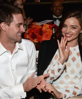 Miranda Kerr Has Revealed The Name Of Her Son - And It's Adorable!