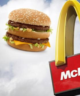 McDonald's Declares September 19 Global 'McDelivery Night In' with Release of First-Ever Night In Product Line!