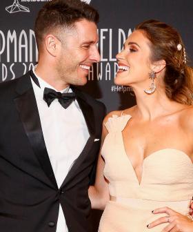 Bachelorette Couple Georgia Love And Lee Elliott Are Engaged