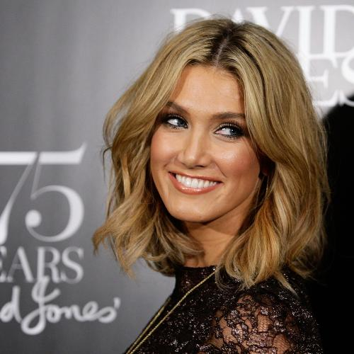 Delta Goodrem Explains How She Surprisingly Got To Age 27 Without Trying Alcohol