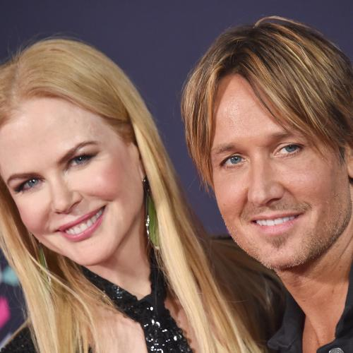 Keith Urban Reveals Both He & Wife Nicole Kidman Are Full Vaccinated After 5 Quarantines
