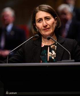 Leadership Spill Against Gladys Berejiklian Called Off