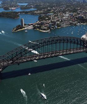 High End Concierge Asked To Shut Down Harbour Bridge To Host A Millionaire's Dinner Party