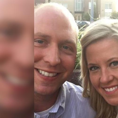 This Couple Waited Nine Years to Open This Wedding Gift