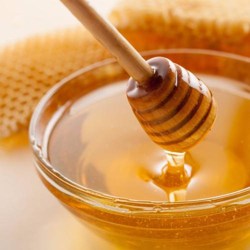 There's A Type Of Honey That Can Get You High