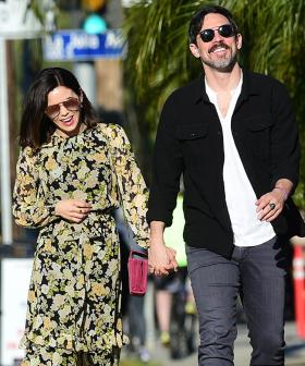 Jenna Dewan Is Pregnant With First Child With Steve Kazee