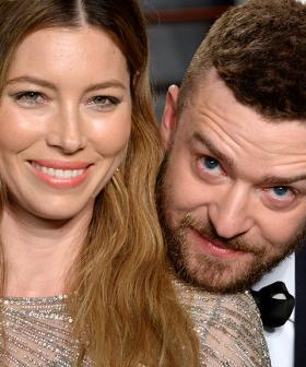 Justin Timberlake & Jessica Biel Had Another Bubba In Secret!