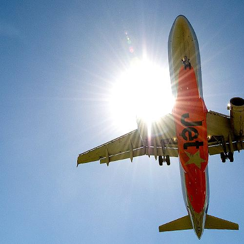 Jetstar Is Launching A New International Route Today
