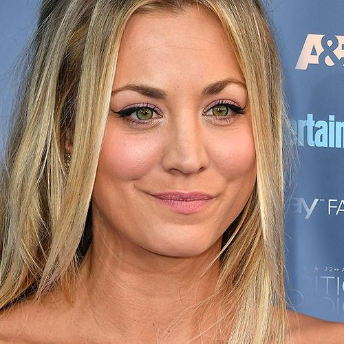 Kaley Cuocco Will Convince You Never To Wear A Dress Again!