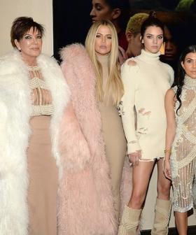 Kris Jenner Reveals Pact Her & Her Children Made When They First Started 'KUWTK'