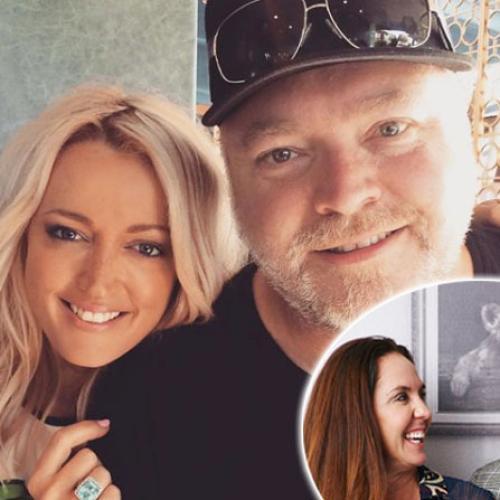 Janine Allis' Husband Jeff Created The Kyle And Jackie Duo