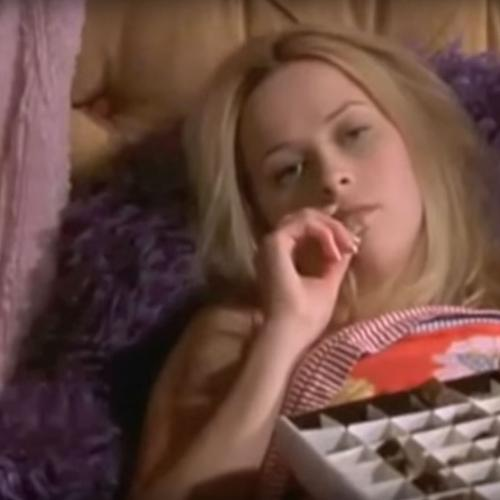 There's A Special Chocolate That Can Cure Your Period Cramps