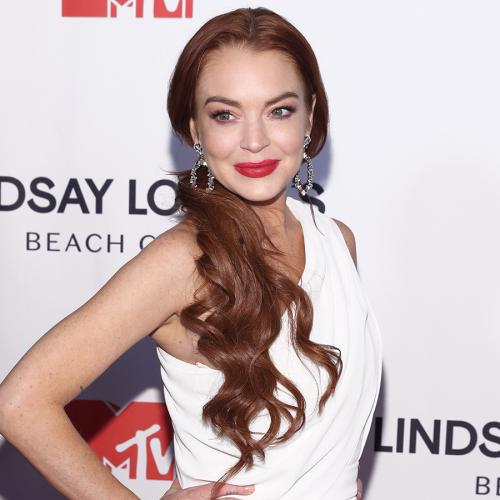 Jackie Reveals Lindsay Lohan's VIP Treatment At Clubs