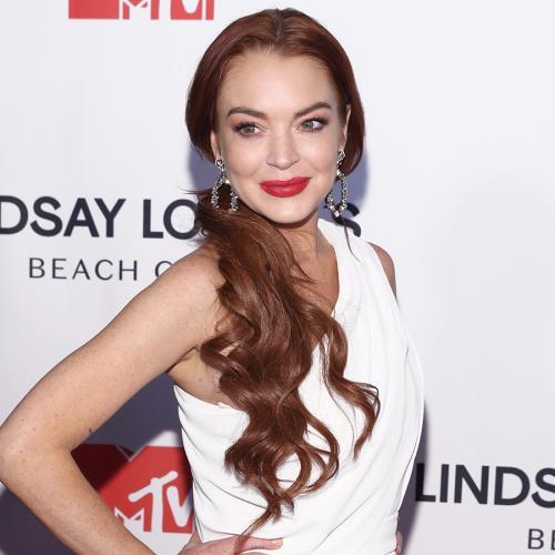 Jackie Reveals Lindsay Lohan's VIP Treatment At Clubs