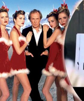 8 Of The BEST Christmas Rom-Coms: Because Love Actually Is All Around!