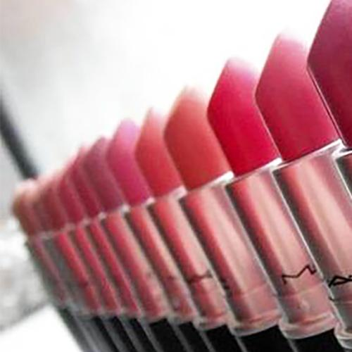 Here's How To Get Any Mac Lipstick You Want For FREE!