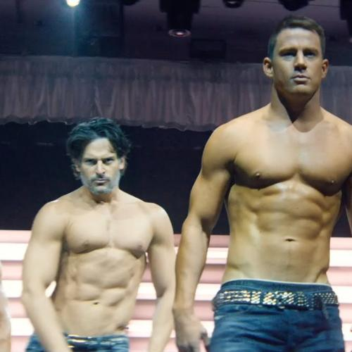 Channing Tatum's 'Magic Mike Live' Is Coming To Australia!