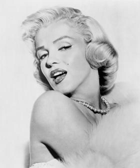 This Film Icon Lost His Virginity At 16 To MARILYN MONROE