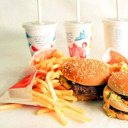 McDonalds Are Making Huge Changes To Your Favourite Items