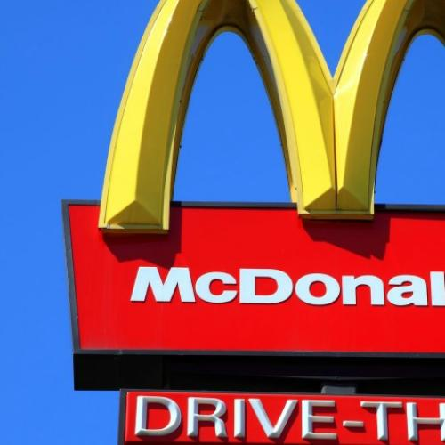 The Amazing Reason Why McDonald's Coke Tastes So Good...