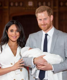 Meghan Markle's Nephew Names Marijuana Strain After Baby Archie