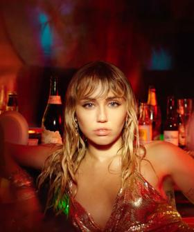 Miley Cyrus Releases Music Video For 'Slide Away'