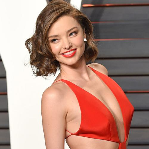 Miranda Kerr Reacts To Orlando Bloom & Katy Perry's New Baby