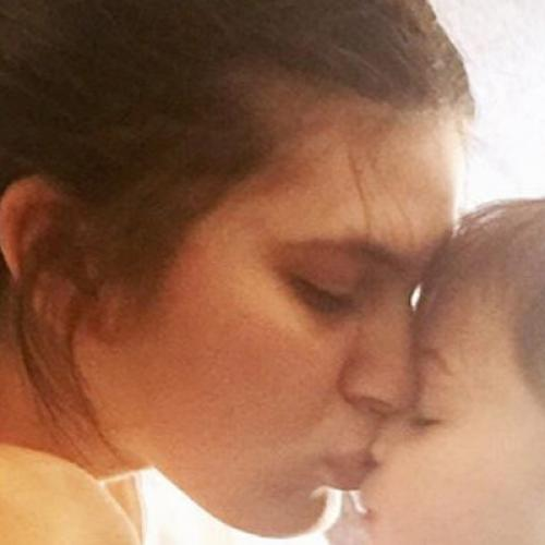 Brave Mum Shares Brutally Honest Photo About Being A Parent