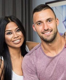 Cyrell Reveals Nic From MAFS Reached Out After Hearing Pregnancy News