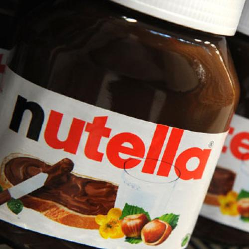 Brutal Photo Will Make You Rethink Your Next Nutella Binge