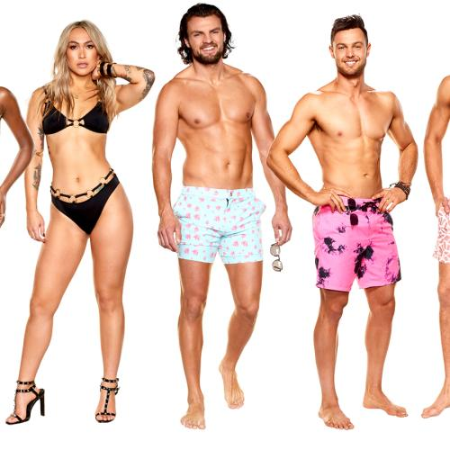 The First Trailer For The Amazing Race Australia Is Here