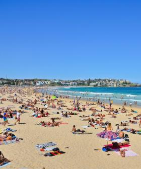 Are We Losing Part Of Bondi Beach To The Rich?