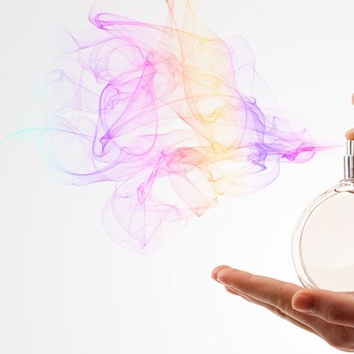 Experts Say You've Been Applying Your Perfume In The Wrong