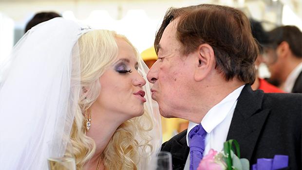 Austrian Billionaire Richard Lugner, 81, Weds Playboy